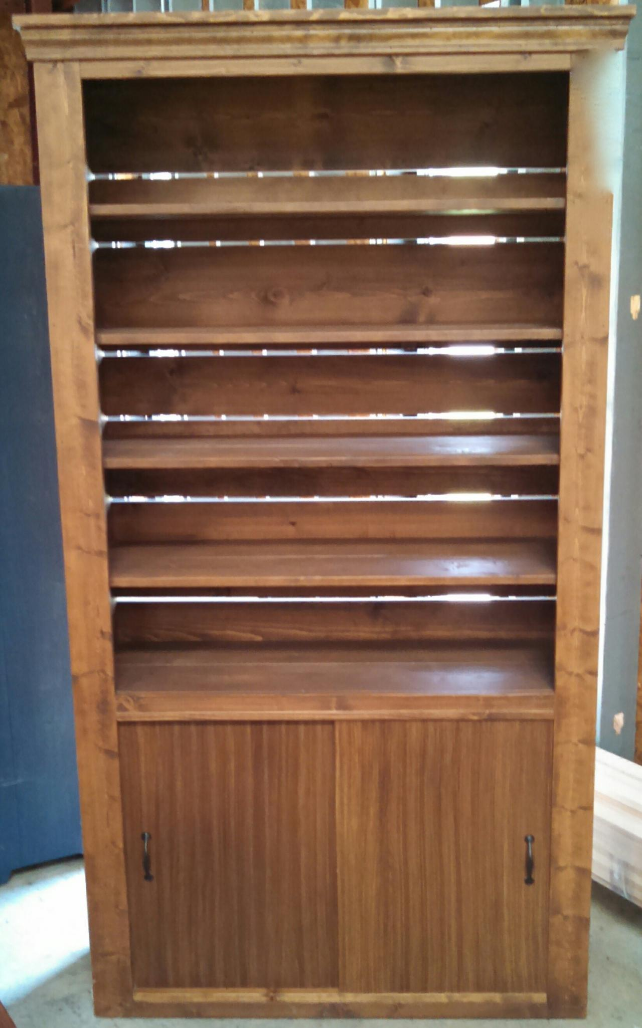 bookcases sided look asp furniture light bookcase t double